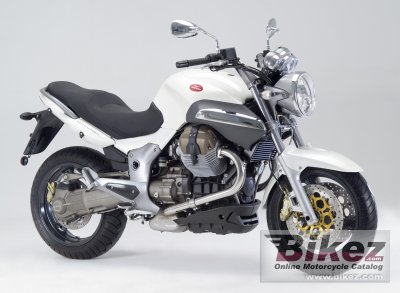 2008 Moto Guzzi Breva 1100 photo