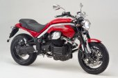 2008 Moto Guzzi Griso 850 photo