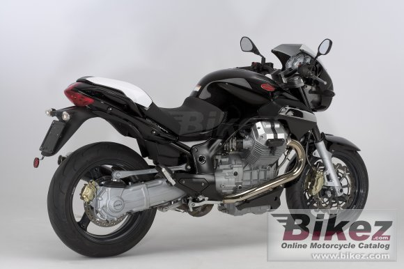 2008 Moto Guzzi 1200 Sport photo