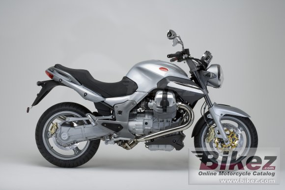 2008 Moto Guzzi Breva 1200 Sport photo