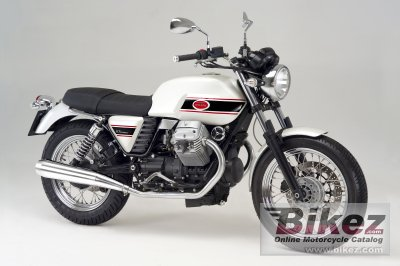 2008 Moto Guzzi V7 Special photo