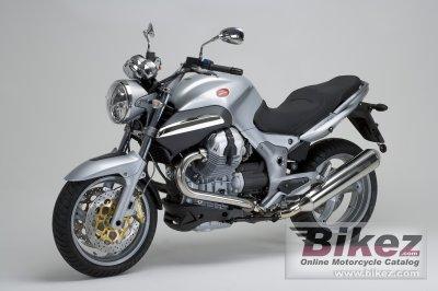 2008 Moto Guzzi Breva 1200 Sport