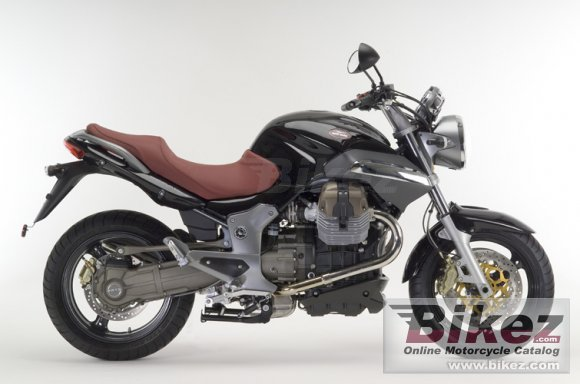 2009 Moto Guzzi Breva 1100 ABS photo