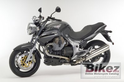 2009 Moto Guzzi Breva 1100 photo