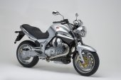 2009 Moto Guzzi Breva 1200 Sport photo