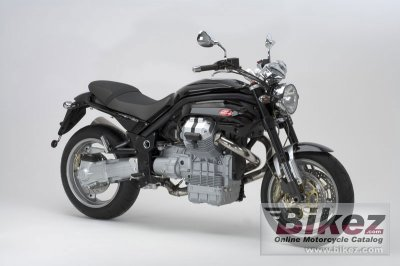 2009 Moto Guzzi Griso 850 photo