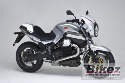 2009 Moto Guzzi 1200 Sport photo