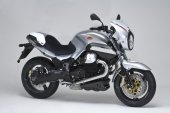 2009 Moto Guzzi 1200 Sport ABS photo