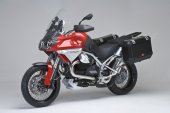 2009 Moto Guzzi Stelvio 1200 4V photo
