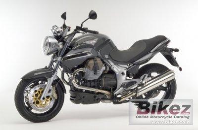 2009 Moto Guzzi Breva 1100 ABS
