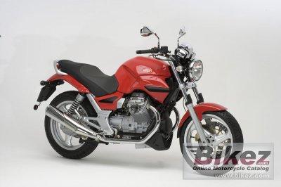 2009 Moto Guzzi Breva 750