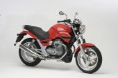 2010 Moto Guzzi Breva 750 photo