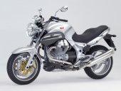 2010 Moto Guzzi Breva 850 photo