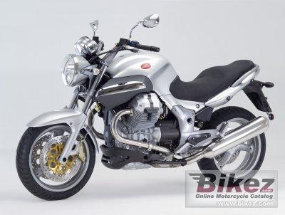 2010 Moto Guzzi Breva 850