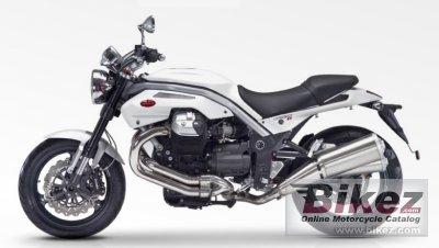Moto Guzzi Griso Reliability