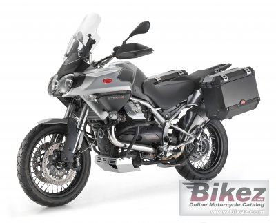 2010 moto guzzi stelvio 1200cc ntx 4v specifications and pictures