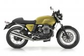 2011 Moto Guzzi V7 Cafe Classic photo