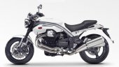 2011 Moto Guzzi Griso 1200 8V photo