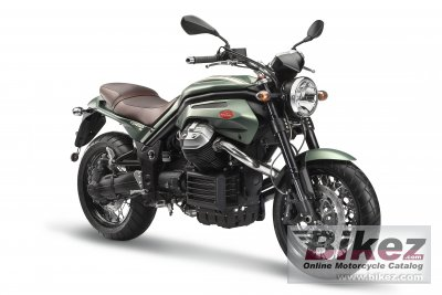 2011 Moto Guzzi Griso 1200 8V SE photo