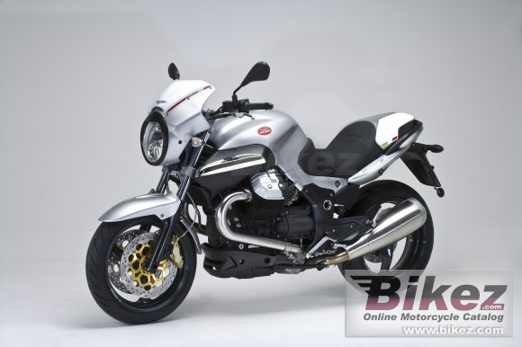2011 Moto Guzzi 1200 Sport 4V photo
