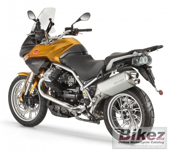 2011 Moto Guzzi Stelvio 1200 NTX 4V photo