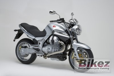 2011 Moto Guzzi Breva 1200 ABS