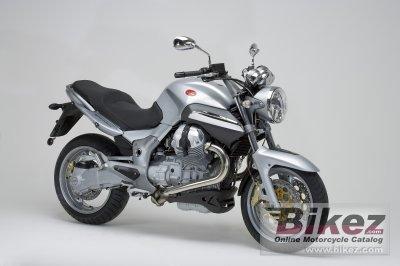 2011 Moto Guzzi Breva 1200