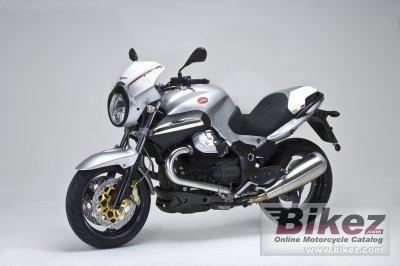 2012 Moto Guzzi 1200 Sport