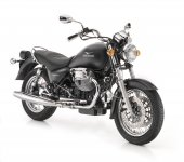 2012 Moto Guzzi California Black Eagle