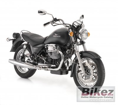 2012 Moto Guzzi California Black Eagle photo