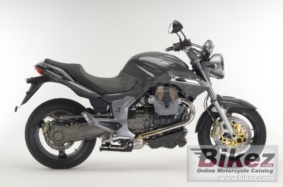 2012 Moto Guzzi Breva 1100 photo