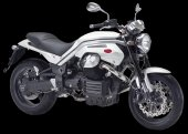 2012 Moto Guzzi Griso 1100 photo