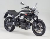 2012 Moto Guzzi Griso 1200 8V photo