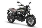 2012 Moto Guzzi Griso 8V SE photo