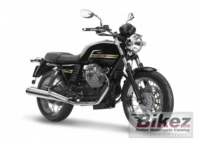 2012 Moto Guzzi V7 Classic photo