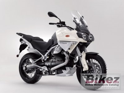 2012 Moto Guzzi Stelvio 4V photo