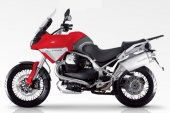 2012 Moto Guzzi Stelvio 1200 ABS photo