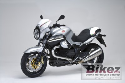 2012 Moto Guzzi 1200 Sport photo