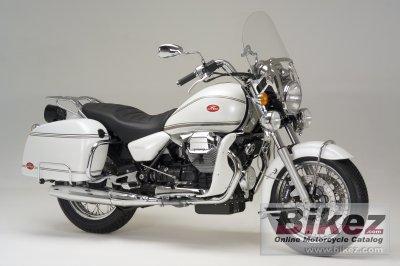 2012 Moto Guzzi California Vintage