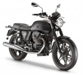 2013 Moto Guzzi V7 Stone photo