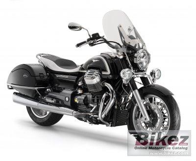 2013 Moto Guzzi California 1400 Touring