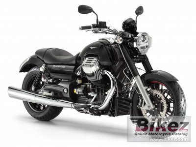 2014 Moto Guzzi California 1400 Custom photo