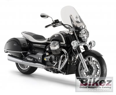 2014 Moto Guzzi California 1400 Touring photo