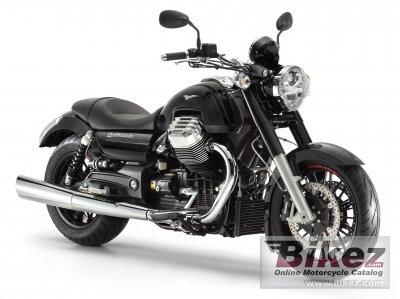 2015 Moto Guzzi California 1400 Custom