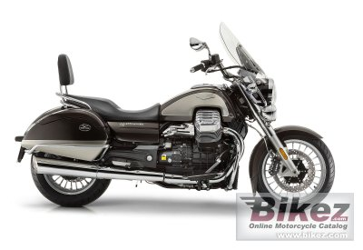 2016 Moto Guzzi California 1400 Touring SE