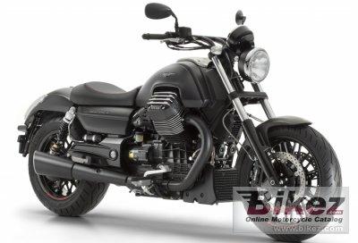2017 Moto Guzzi Audace