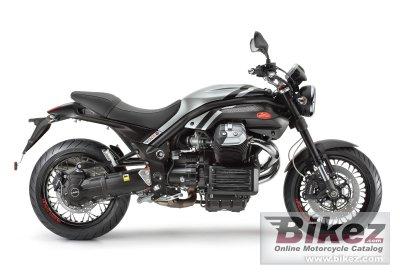 2019 Moto Guzzi Griso 1200 S.E.