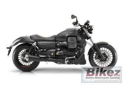 2020 Moto Guzzi Audace