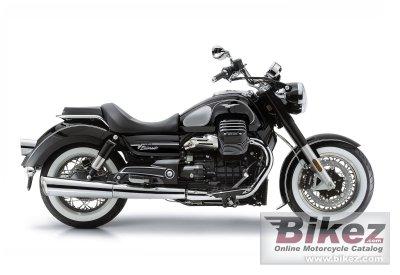 2020 Moto Guzzi Eldorado