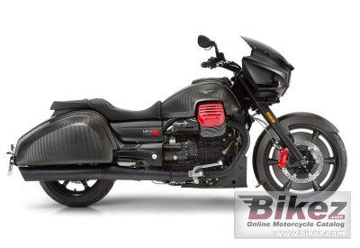 2020 Moto Guzzi MGX-21